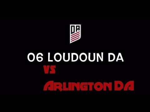 Loudoun DA vs Arlington DA