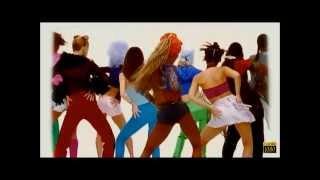 LOS DEL RIO ☆ Macarena 【music video】