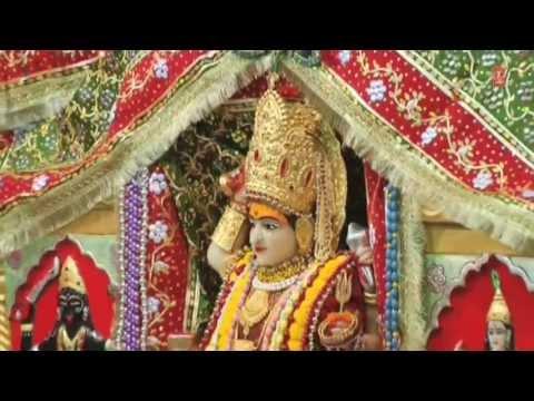 Jhandewali Ka Makaan Devi Bhajan By Narendra Chanchal [Full Song] I Kripa Karo Maharani