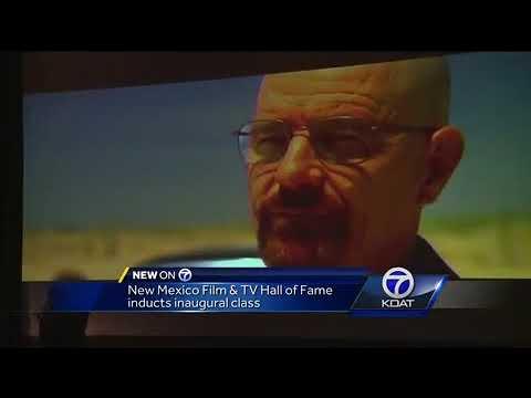 "George R.R. Martin, ""Breaking Bad"" Headline Film Hall of Fame Class"