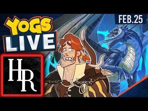 High Rollers D&D: Episode: 74 - Draconic Escape - 25th February 2018