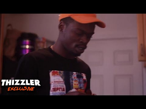 Dretussin - Daily (Exclusive Music Video) [Thizzler.com]