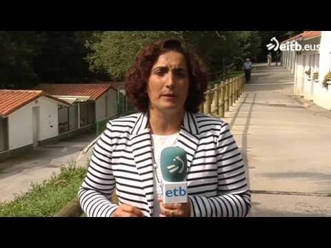 Llamada urgente de la protectora de animales de Gipuzkoa