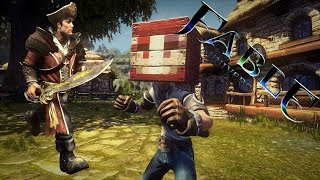 Fable Anniversary: Pierate
