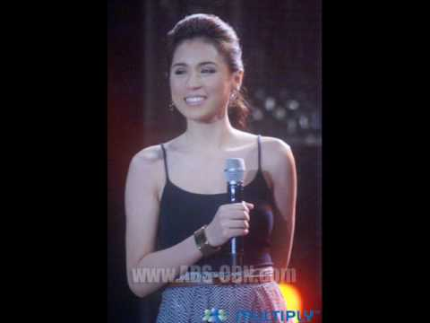 The Best Female Host Of The Philippine Entertainment -Ms. Toni G