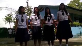 Tagoloan National High School Hymn
