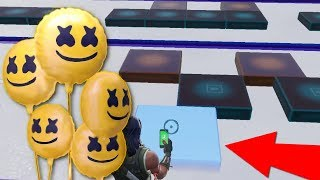 "I made Marshmello ""Happier"" using Fortnite Music Blocks in 10 Minutes!"