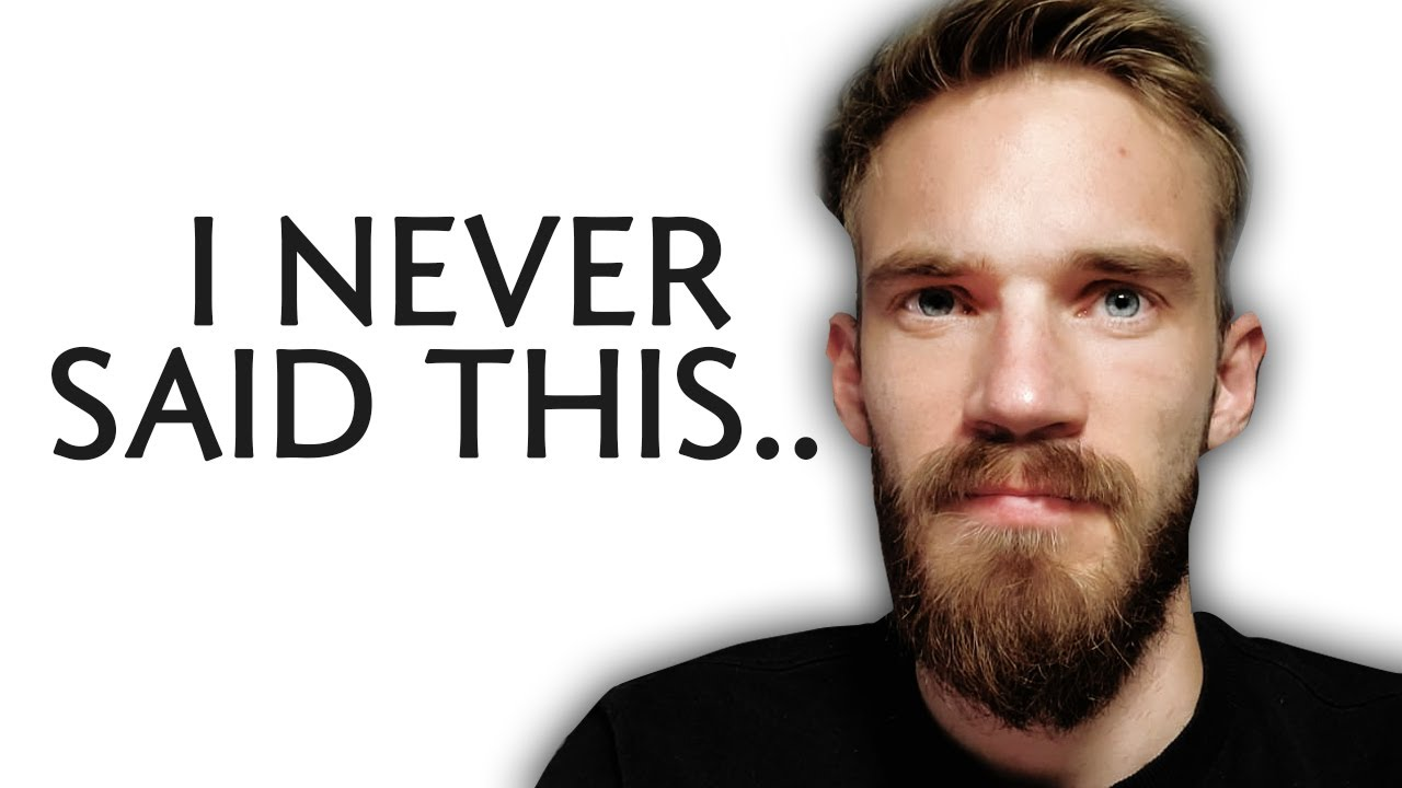 The Biggest Lie of Me EXPOSED - LWIAY #00135