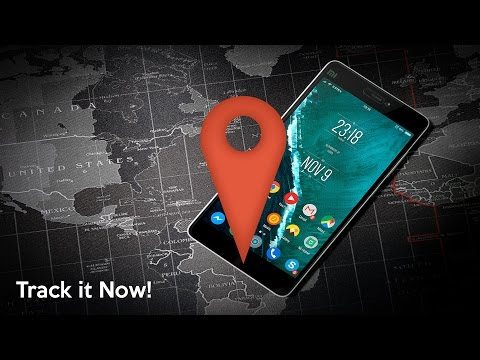 How To Find Your Lost Android Phone