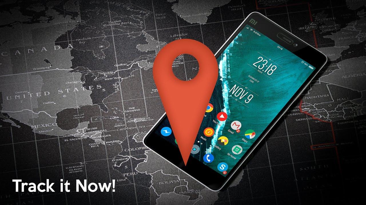 Cara Mencari HP Android yang Hilang dan Hapus Datanya