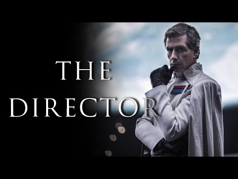 The Director: A Tribute to Orson Krennic, Portrayed by Ben Mendelsohn