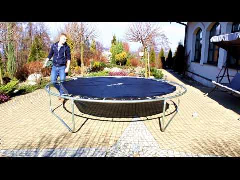 montage trampoline essential 240 365 420 domyos music search engine. Black Bedroom Furniture Sets. Home Design Ideas