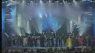 Celia Cruz Yo viviré (Live) - I will Survive