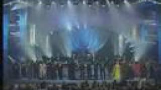 Celia Cruz Yo viviré (Live) - I will Su...