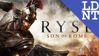 LUDONAUT - Ryse: Son of Rome review