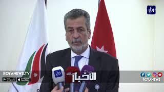 المفوضية العليا للانتخابات في العراق تطلع على التجربة الأردنية في الانتخابات - (22-4-2018)