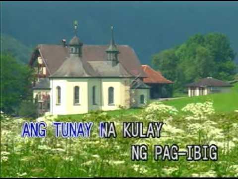 Ara Mina - Ay Ay Ay Pag-Ibig