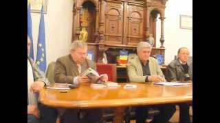 Ion Caliman   8 Martie Eterna dragoste Cenaclul Anotimpuri Lugoj  video2 Adriana Weimer