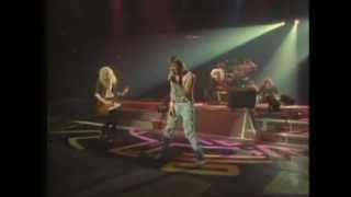 Def Leppard - Armageddon It - (In The Round In Your Face 1988) (HQ)