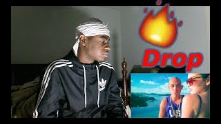 Joe Flizzow - Drop (Official Music Video) |Reaction🔥