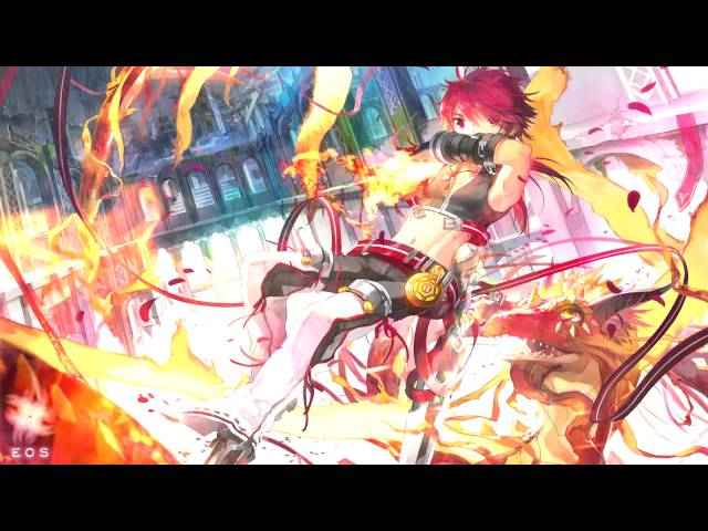 World's Greatest Battle Music Ever: Sakura Sword