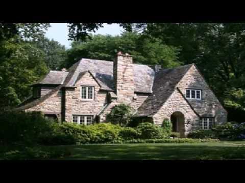 1930'S Tudor Style House