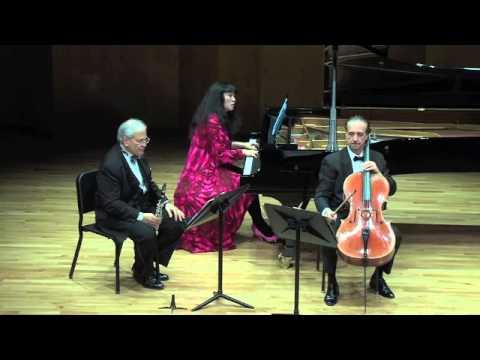 Beethoven:Trio in B-Flat Major, op. 11 I. Allegro con brio