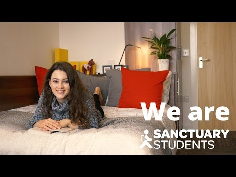 UK student accommodation providers | Sanctuary Students