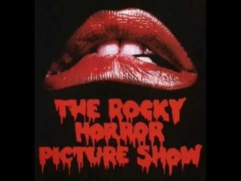 Rocky Horror Picture Show  Time Warp