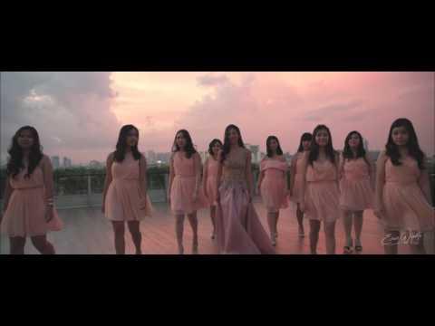 Abigail Sweet 17 Highlight Video | Penthouse Grand Hyatt