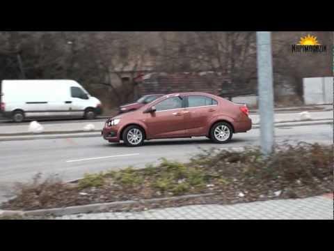 [TESZT] Chevrolet Aveo Sedan 1.6 LTZ+ - r?ncfellvarva az igazi!