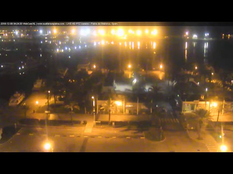 Auditorium de Palma de Mallorca | WebCam HD en Dir