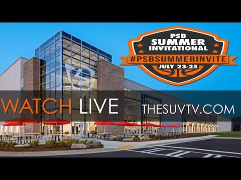 PSB Summer Invite - StephenPeckPSB Bracket Championship: WPA Bruins Cash vs. Tampa Thunder Dupree