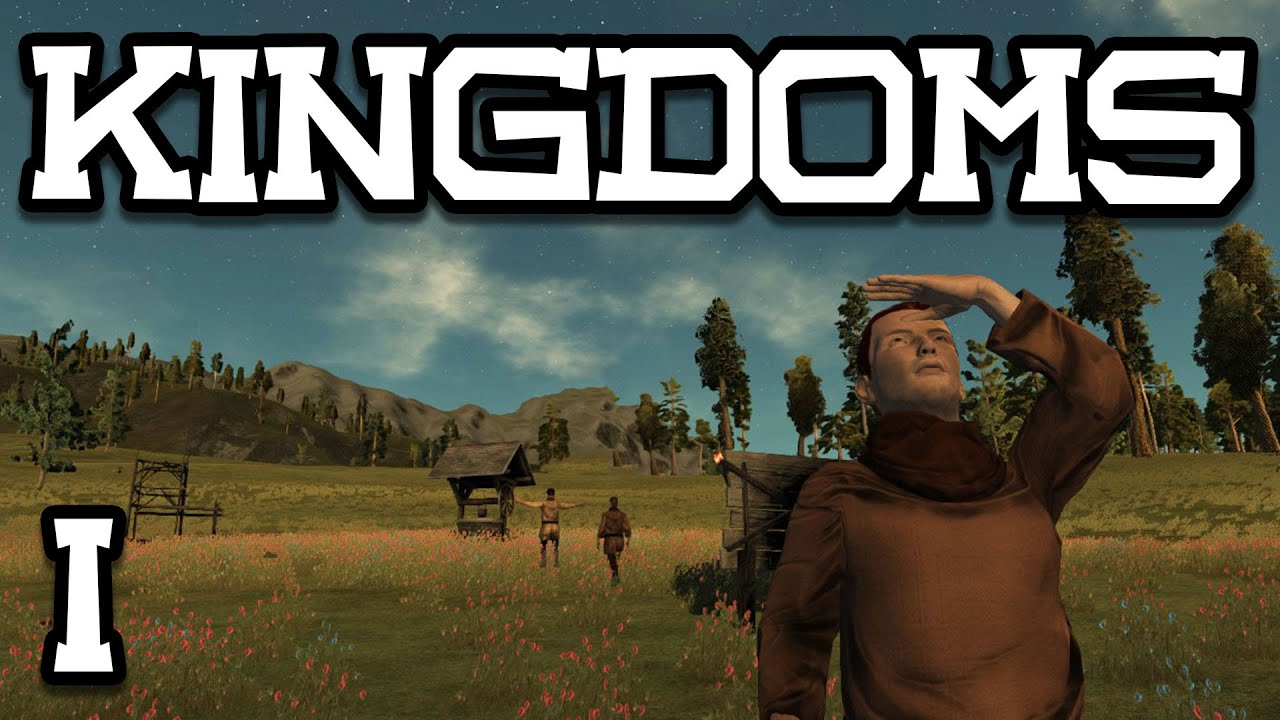 Kingdoms Gameplay