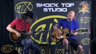 """The Presidents of the United States of America - """"More Bad Times"""" - 91X X-Sessions"""