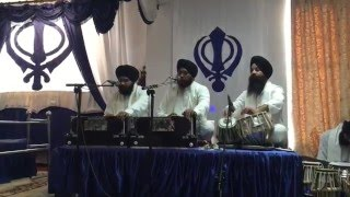 Mittar Pyare Nu   Manjeet Singh   Gurbani Kirtan