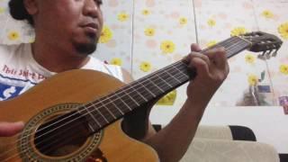 Lesson Chords Jazz (Gmaj7) by Cao Minh Đức