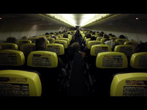 Ryanair/ Charleroi - Copenhagen - Charleroi / Economy (plus) / Boeing 737-800 / JAN 2017