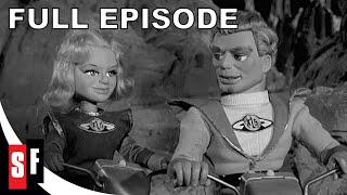 Fireball XL5: Season 1 Episode 1: Planet 46