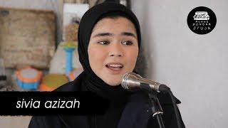 Episode 9 - Sivia Azizah | Ruang Dengar Stuja