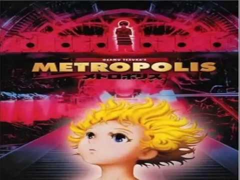 Metropolis  2001  --  I Can't Stop Loving You