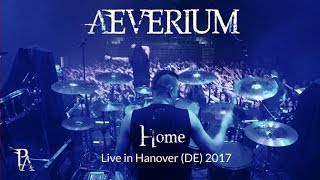 Watch Aeverium Home video