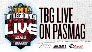 Tuner Battlegrounds: LIVE