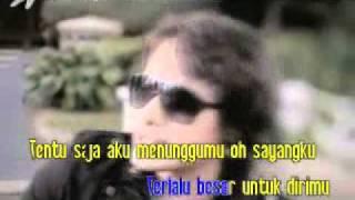Kamaya Feat Firman - Nanti Dulu Karaoke.wmv