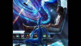 �������� ���� ▶ Прогрессивный гипноз ◀ Мир будущего через 200 лет в 4 измерении. ������