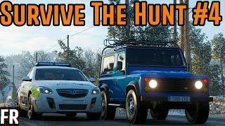 Forza Horizon 4 - Survive The Hunt #4