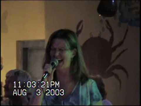 Debra Jo Herman A BROKEN WING by Martina McBride Gatlinburg, Tn August 3 2003