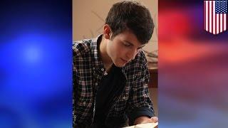 Síndrome de Estocolmo: Estudiante de Georgetown simpatiza con jóvenes que lo asaltaron a mano armada