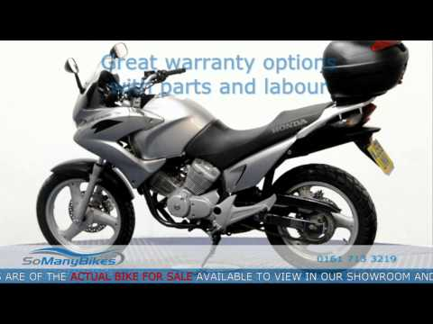 Honda Varadero 125 Overview | Motorcycles for Sale from SoManyBikes.com
