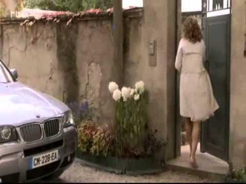 Lettre à France film